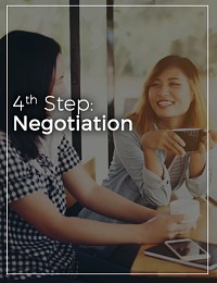 4] Step - Negotiation