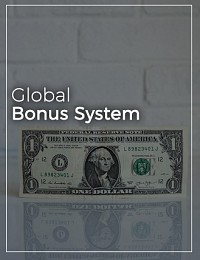 System of Global Bonus