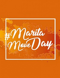 Marita Move Day