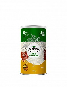 Marita Drink - Ginger Lemonade