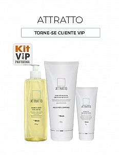 Kit VIP Attratto