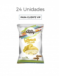 Marita Happy Banana c/24 unidades
